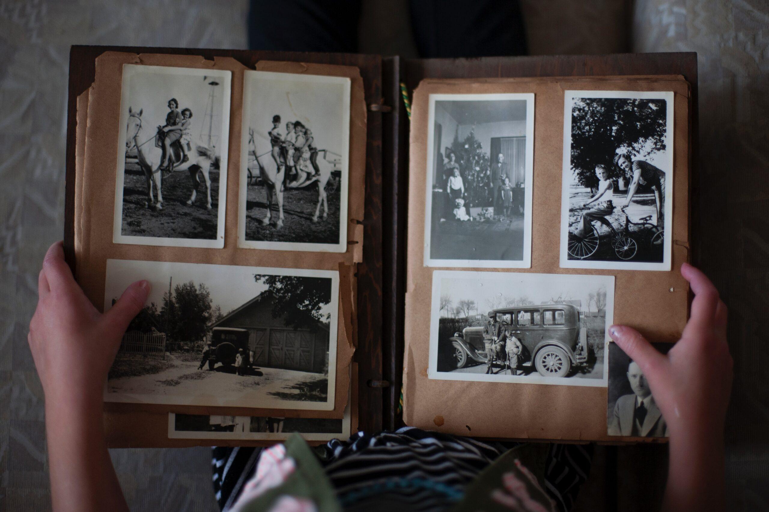 «Я хотел бы узнать больше о своих предках, но…»